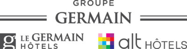 Logo: Groupe Germain (CNW Group/Groupe Germain)