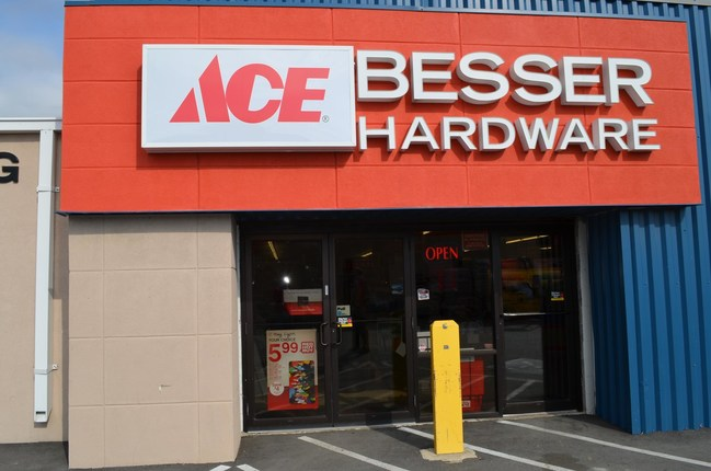 Besser Ace Hardware Launches Epicor Eagle N Series to Rejuvenate Operations in Downtown Location