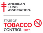 "California Makes the Grade in Annual ""State of Tobacco Control"" Report"