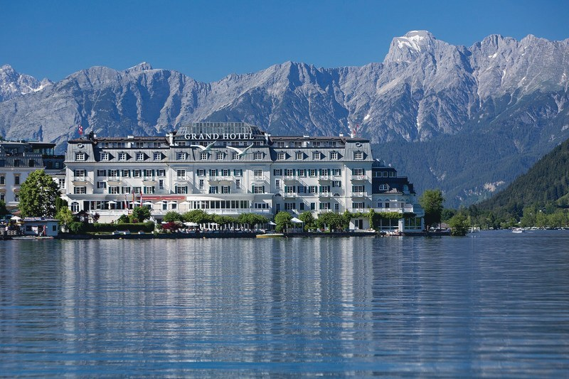 Participants of the The National WWII Museum's tour will enjoy luxury 5-star and deluxe 4-star hotel accommodations, including a stay at Austria's famed Grand Hotel Zell am See, where the Band of Brothers spent time at the end of the war.