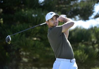 Jason Day joins Full Swing Golf's team of Ambassadors