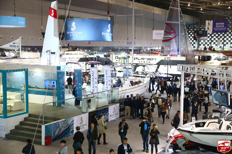 CIBS welcomes over 35,000 visitors from 53 countries