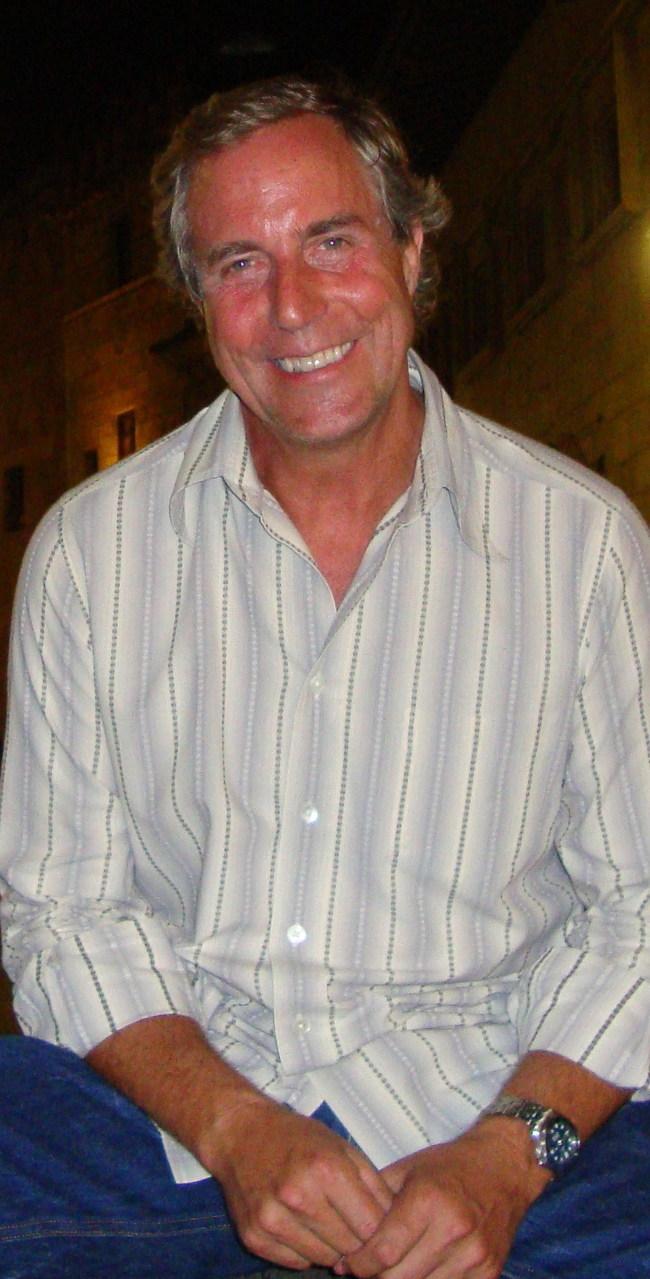 Scott Barnett, CEO, Shrimp Basket Restaurants