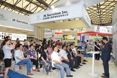 Exhibitor Seminars at Hi China 2016