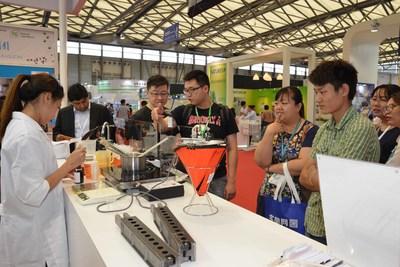 Product Showcase at Hi China 2016
