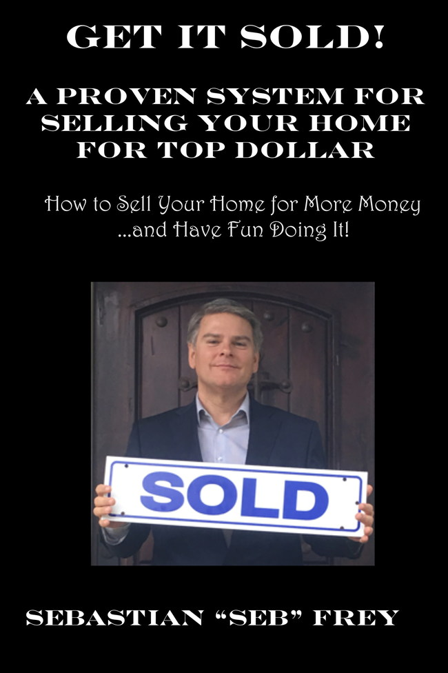 Get It Sold Book Cover