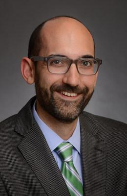 Christopher P. Bonafide, MD, MSCE, of Children's Hospital of Philadelphia