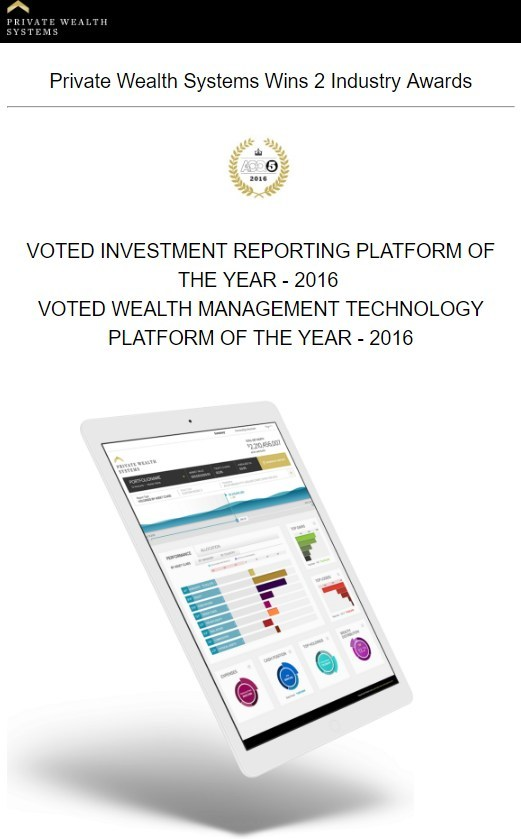 Digital Investment Reporting for UHNWI, Family Offices, and Wealth Managers