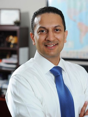 Dr. Yousuf J. Ahmad, President and CEO of AssureCare