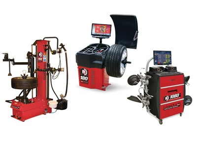 The brand more shops around the world rely on to lift cars and trucks every day is expanding to include tire changers, wheel balancers and alignment equipment. New Rotary Wheel Service Equipment builds on Rotary's more than 90 years of experience and reliability in vehicle service. www.rotarywheelservice.com