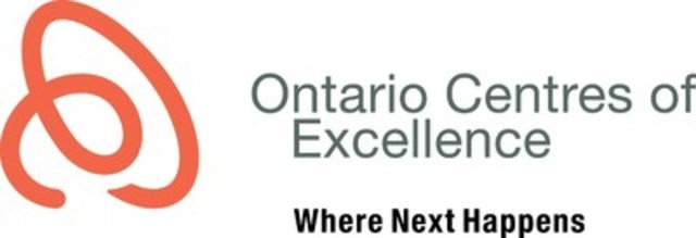 Ontario Centres of Excellence (CNW Group/Ontario Centres of Excellence Inc.)