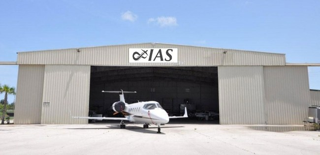 Infinity Aircraft Services now provides aircraft MRO (Maintenance Repair Overhaul) service at Gary/Chicago Airport