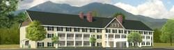 Glen House, Mount Washington, New Hampshire