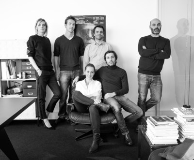 Vestiaire Collective Founders