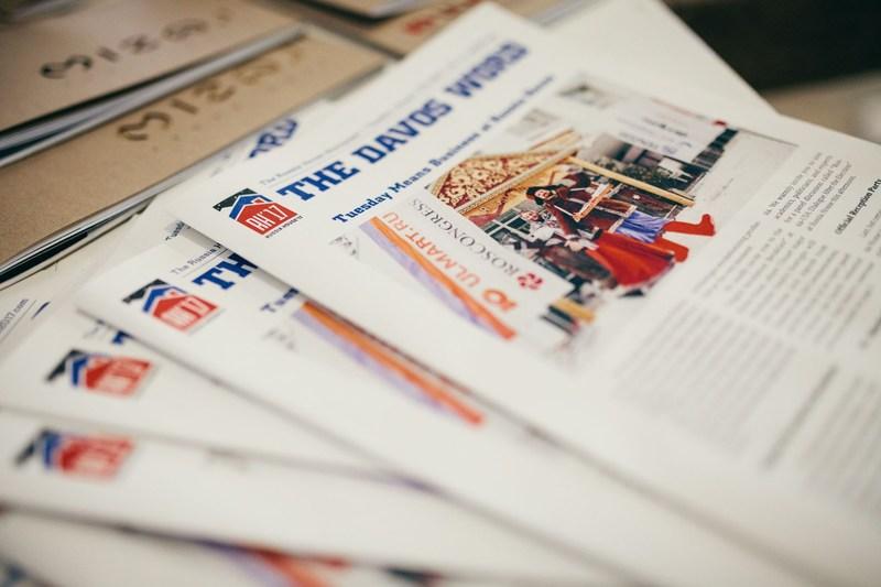 RH17 Newspaper (PRNewsFoto/Ulmart)