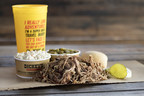 Dickey's Barbecue Pit Offers Pulled Pork and Pigskin Deal for Football Watching Parties