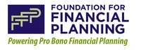 (PRNewsFoto/Foundation for Financial...)