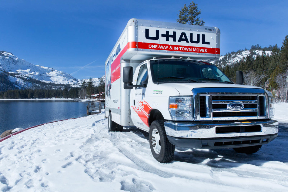 Vermont is the No. 9 Growth State of 2016 according to the latest U-Haul migration trends reports. U-Haul is the authority on migration trends thanks to its expansive network that blankets all 50 states and 10 Canadian provinces, encompassing more than 21,000 rental locations.