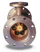The Komax Hotshot(TM) Inline Steam Heater offers close to 100% efficiency, and it has been rated to offer a 25% higher efficiency capacity than other heat exchangers on the market.