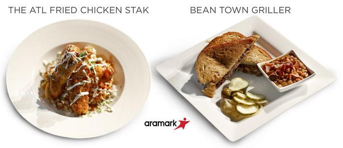 Super Bowl LI Menu Unveiled: Culinary Lineup Tackles the Tastes of Houston