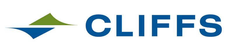 Cliffs Natural Resources Inc. logo. (PRNewsFoto/Cliffs Natural Resources Inc.)
