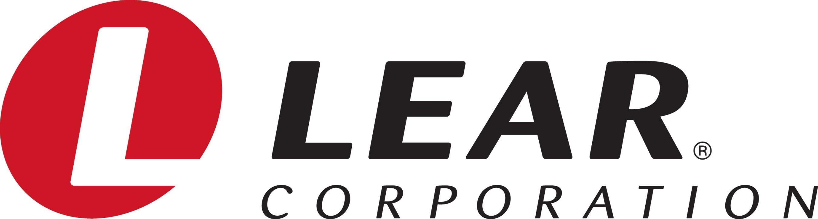 Lear Corporation Logo. (PRNewsFoto/Lear Corporation) (PRNewsfoto/Lear Corporation)