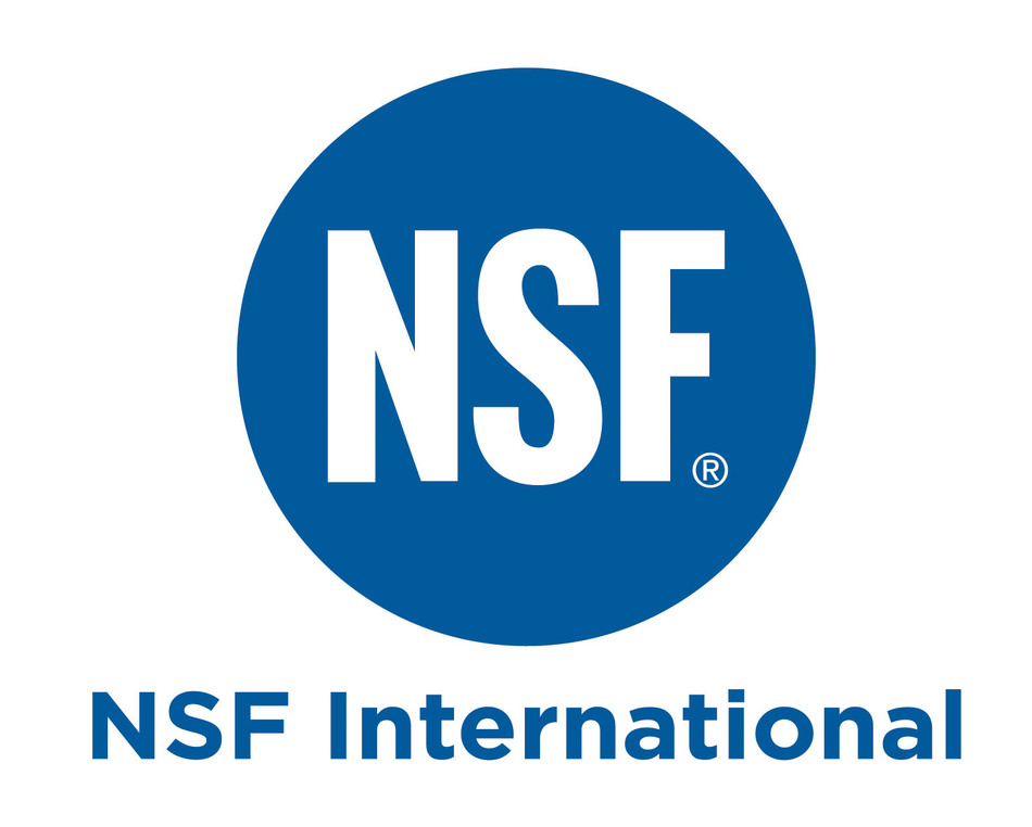 NSF Logo. (PRNewsFoto/NSF International)