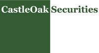 CastleOak Securities Logo. (PRNewsFoto/Cantor Fitzgerald)