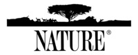 Nature logo. (PRNewsFoto/Thirteen/WNET New York)