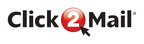 Click2Mail Logo. (PRNewsFoto/Click2Mail)