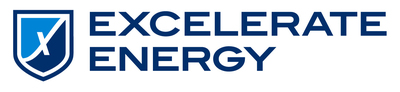 Excelerate Energy Logo. (PRNewsFoto/Excelerate Energy, L.P.)
