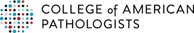 College of American Pathologists. (PRNewsFoto/College of American Pathologists)
