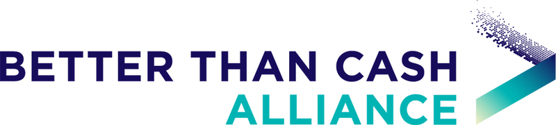 Better Than Cash Alliance  www.betterthancash.org . (PRNewsFoto/Better Than Cash Alliance)