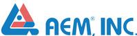 AEM, Inc. logo. (PRNewsFoto/AEM, Inc.)