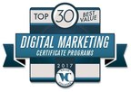 Rutgers' Mini-MBA: Digital Marketing Program Ranked in Top 30 by Value Colleges