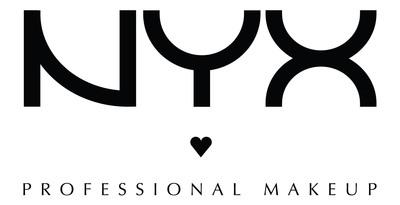 NYX Professional Makeup (PRNewsFoto/NYX Professional Makeup)