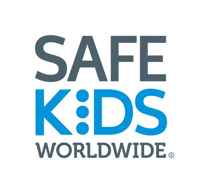Safe Kids Worldwide. (PRNewsFoto/Safe Kids Worldwide) (PRNewsfoto/Safe Kids Worldwide)