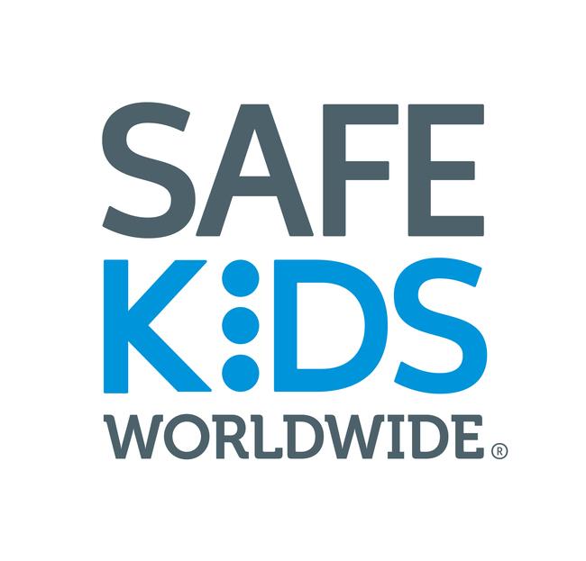 Safe Kids Worldwide. (PRNewsFoto/Safe Kids Worldwide) (PRNewsFoto/Safe Kids Worldwide) (PRNewsfoto/Safe Kids Worldwide)
