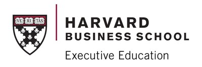 Harvard Business School Executive Education (PRNewsFoto/Harvard Business School) (PRNewsfoto/Harvard Business School)
