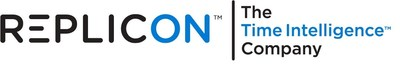 Replicon Logo (PRNewsFoto/Replicon)