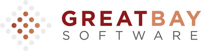 Great Bay Software Logo (PRNewsFoto/Great Bay Software)