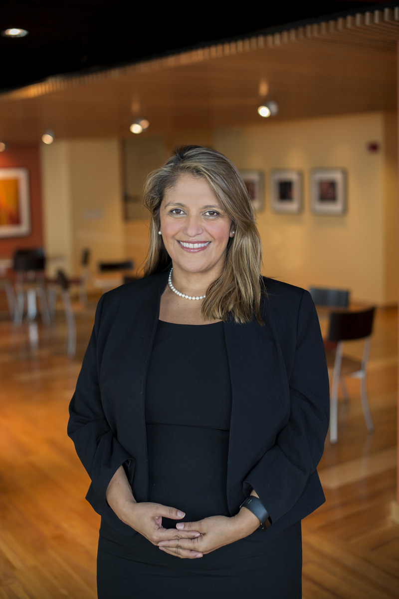 Employee benefits attorney Gladys C. Zolna joins the Chicago office of McDonald Hopkins