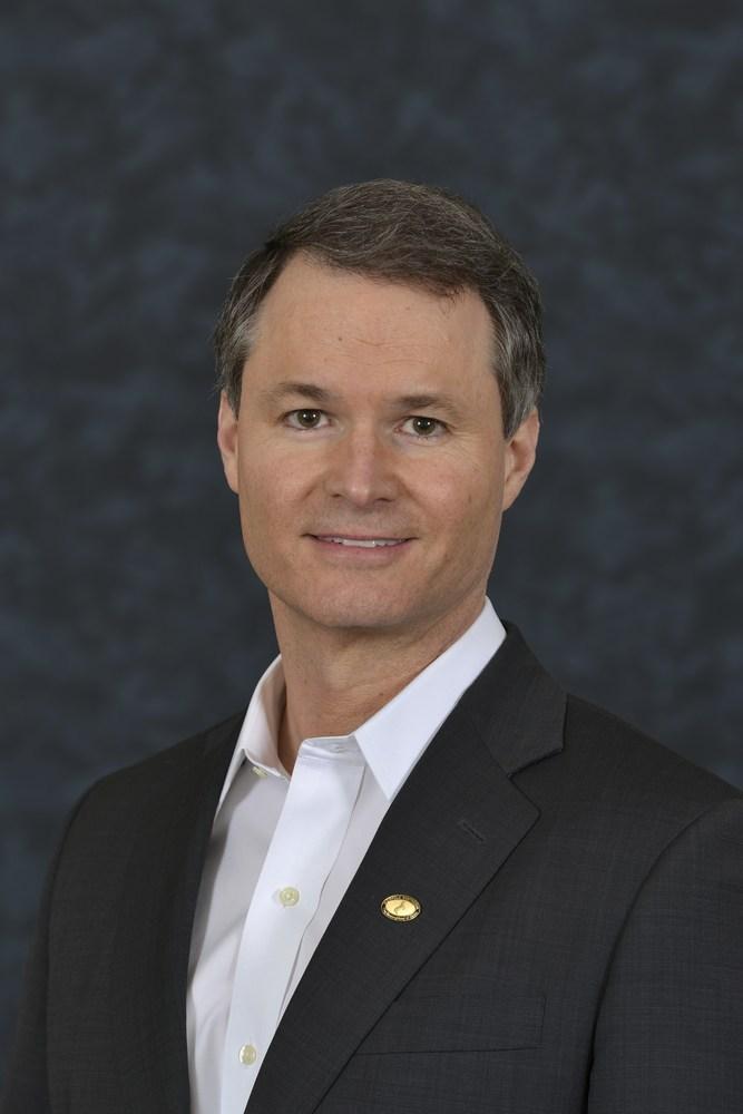 Jerry W. Hall, vice president mechanical, Atlanta.