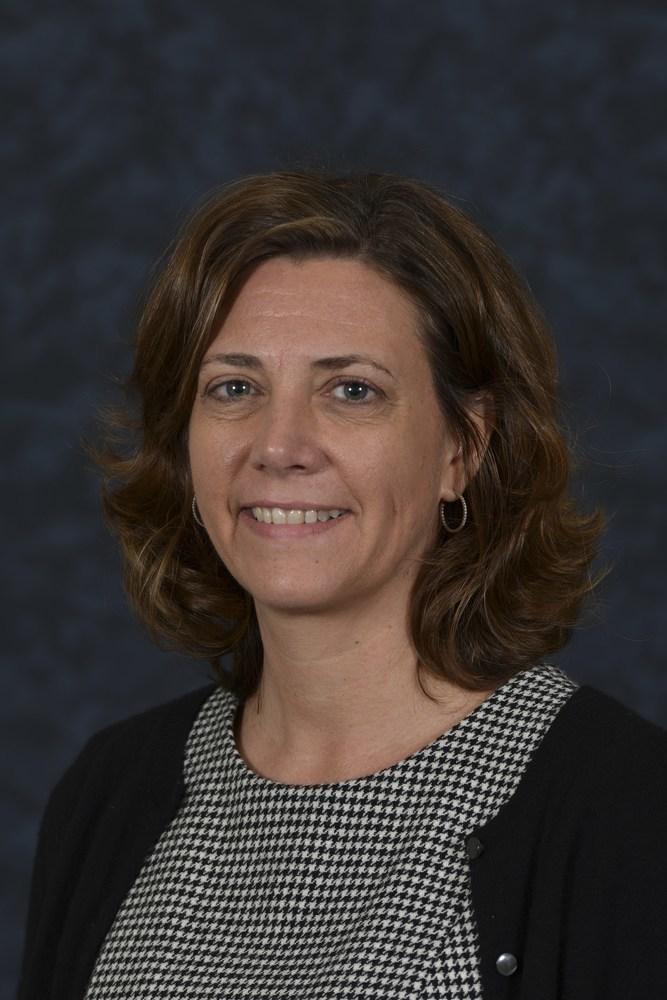 Karol R. Lawrence, vice president network and service management, Atlanta.