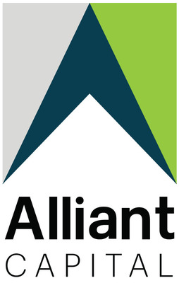Alliant Capital, Ltd. (PRNewsFoto/Alliant Capital, Ltd.)