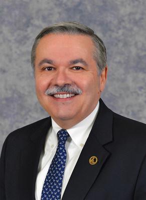 Bruno Maestri, vice president government relations, Washington.