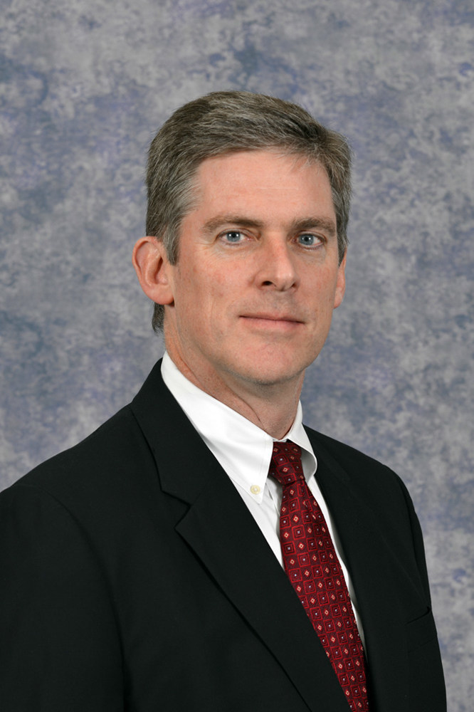 Thomas G. Werner, vice president corporate communications and chief sustainability officer, Norfolk.