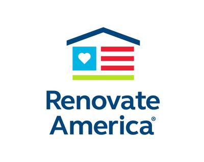 Renovate America (PRNewsFoto/Renovate America) (PRNewsFoto/Renovate America)