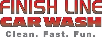 Finish Line Car Wash Celebrates Grand Opening of Carbondale, IL Location