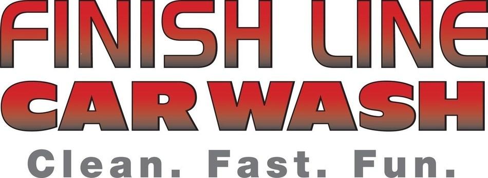 (PRNewsFoto/Finish Line Car Wash)